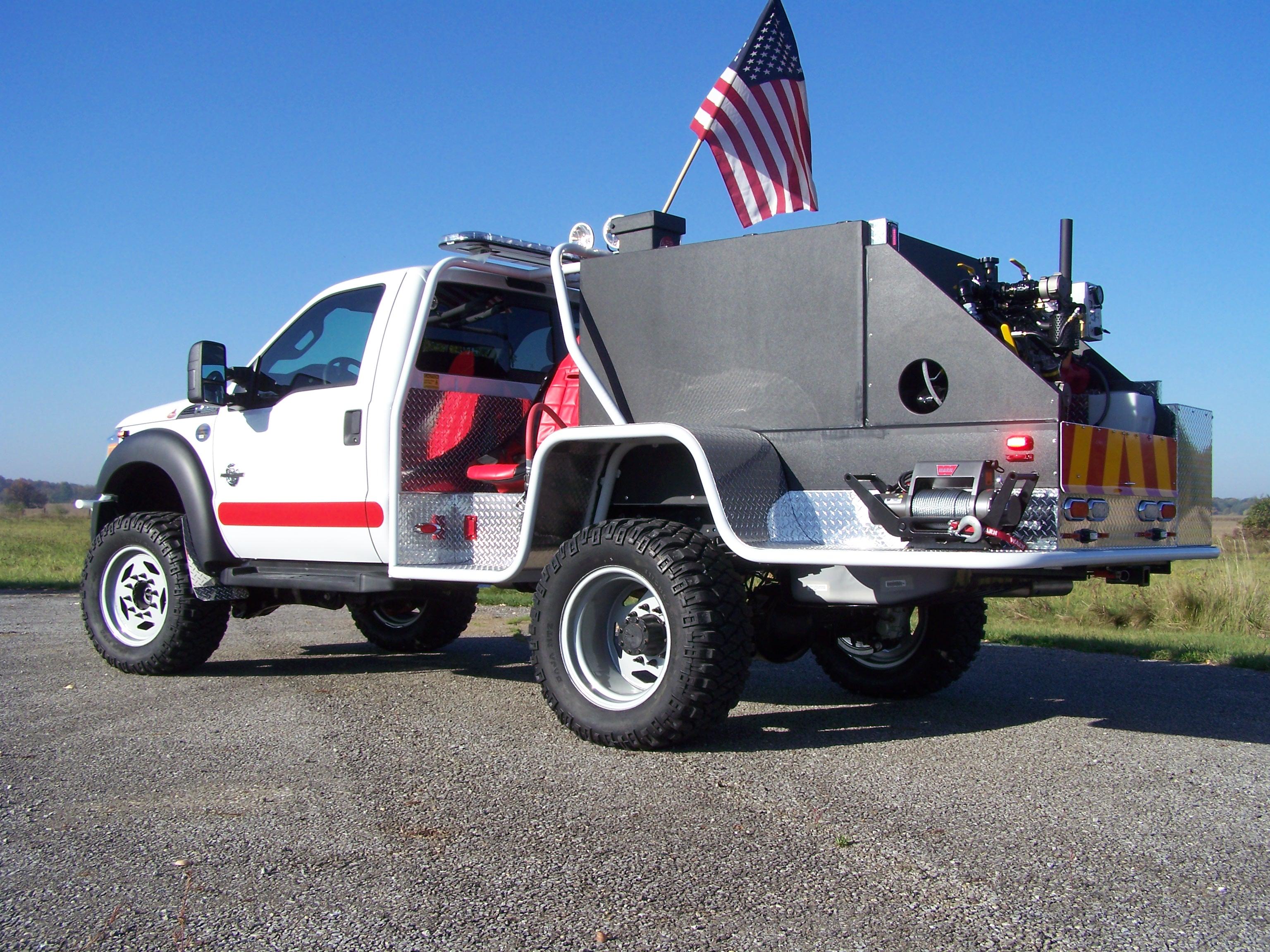 #99 Bendera Fire & Rescue