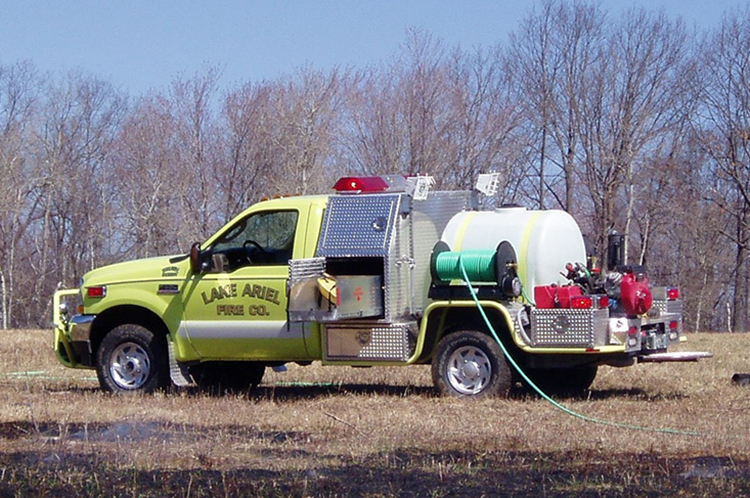 #18 Lake Ariel Fire Company
